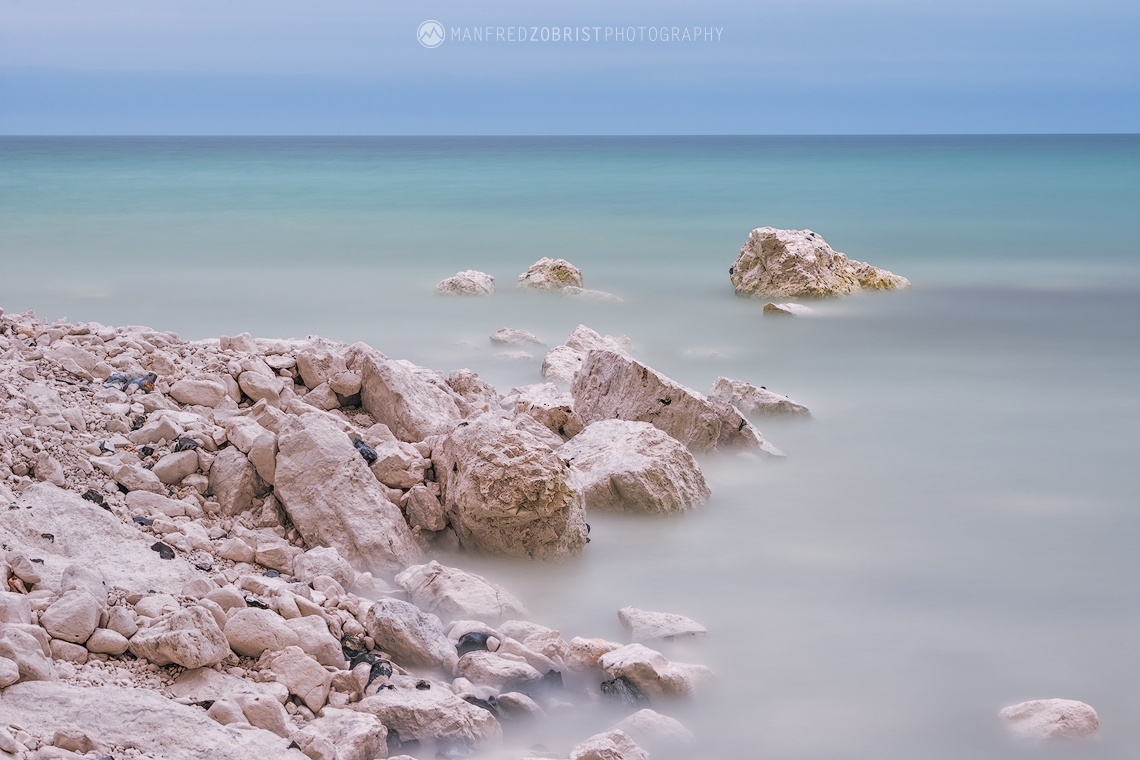 Chalk Coast