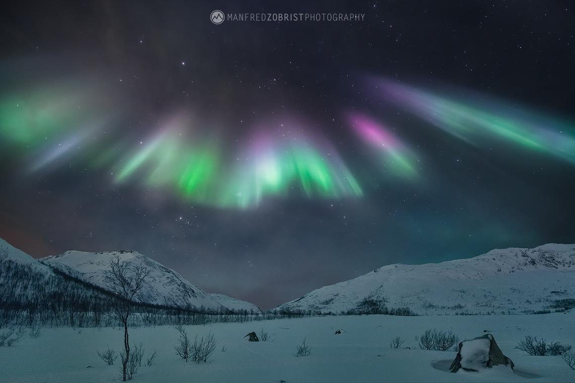 aurora-burst