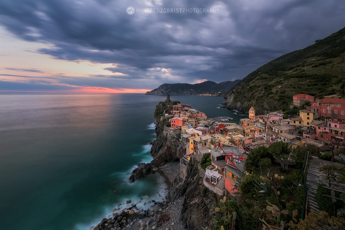 B-Side Vernazza