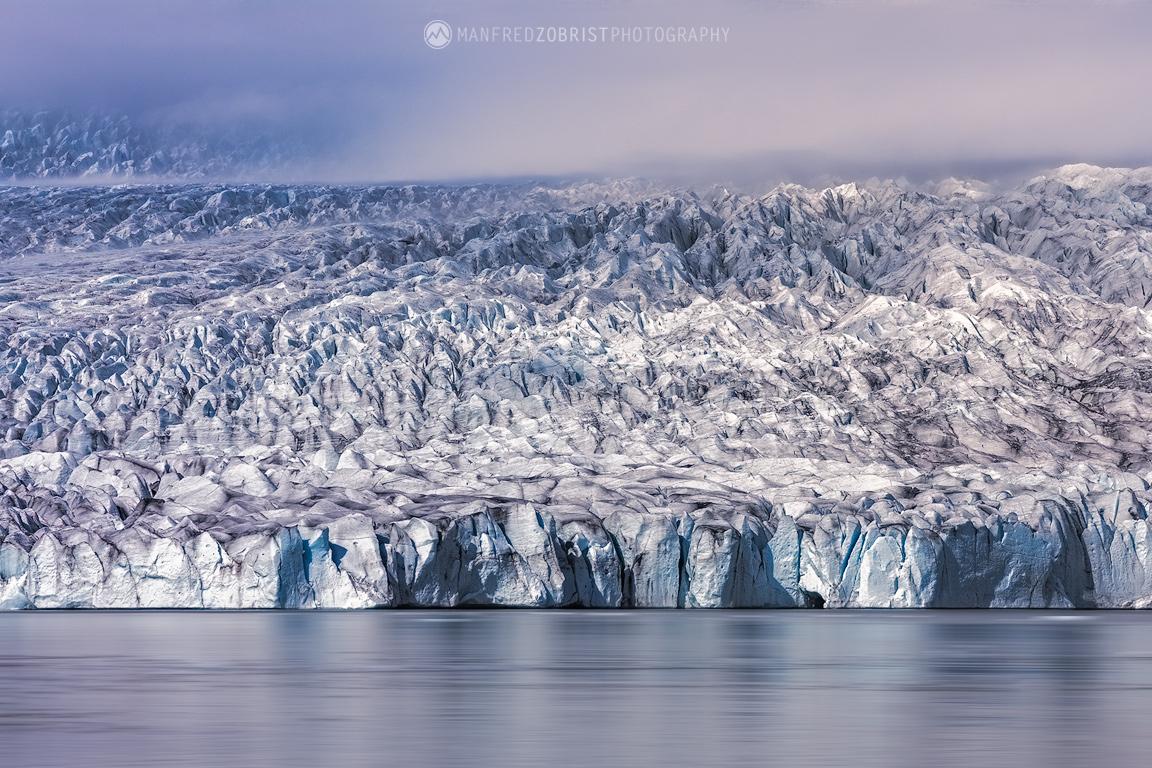 glacier-front