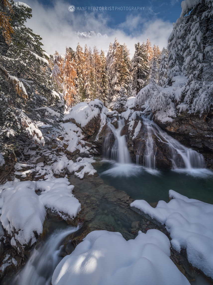 Hidden Creek