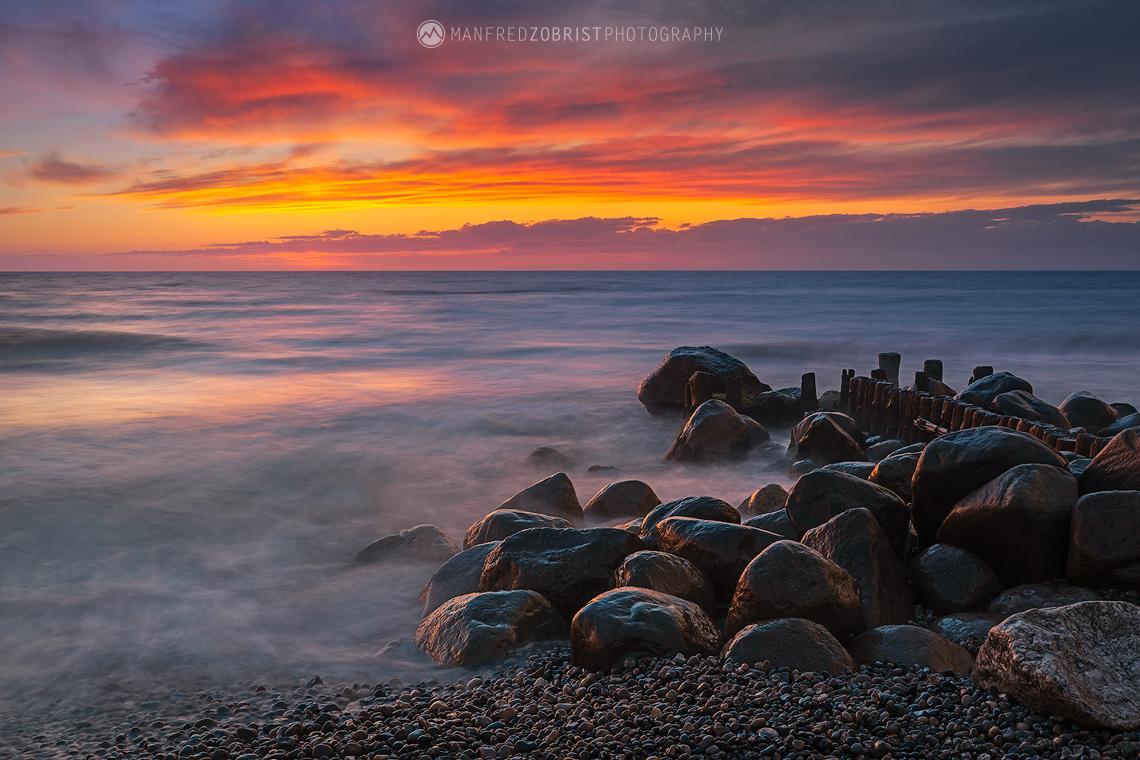 Skagen Sunset