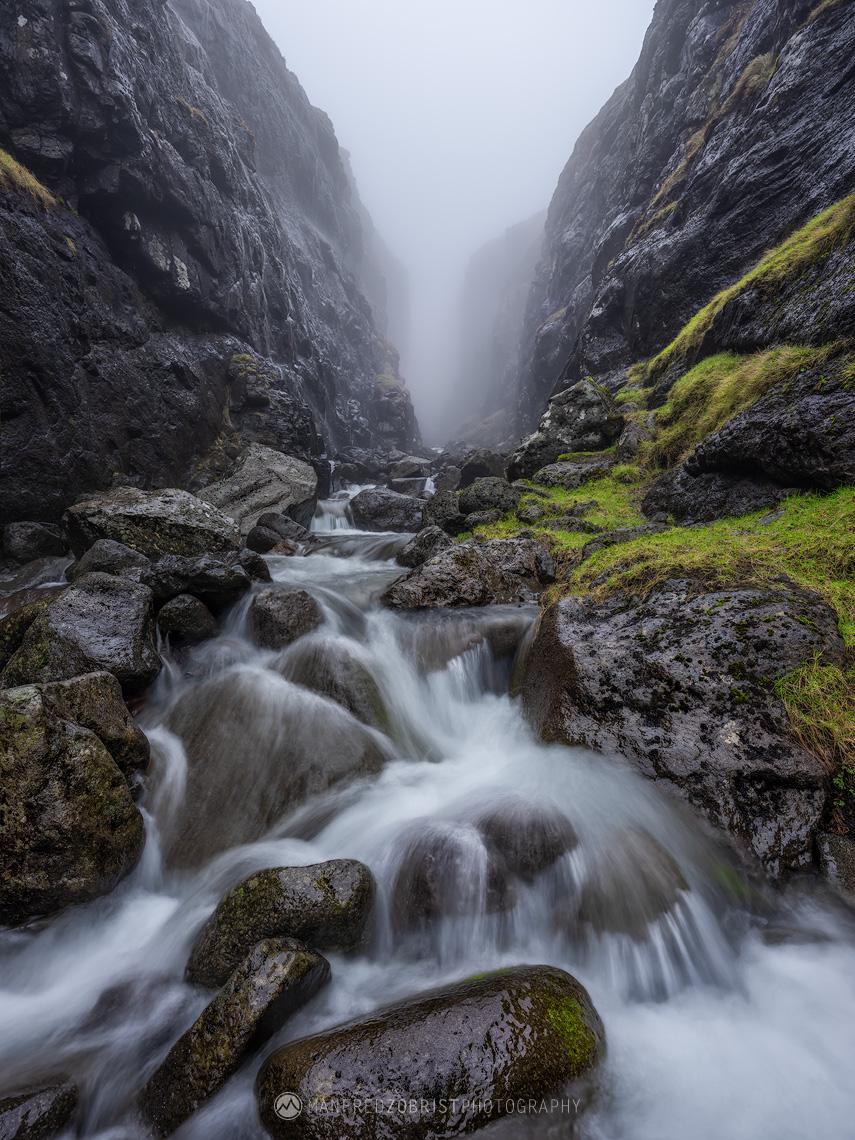 Troll's Gorge